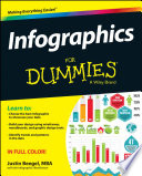 Infographics For Dummies Book PDF