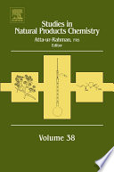 """""""Studies in Natural Products Chemistry"""" by Atta-urRahman"""
