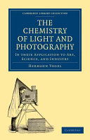 Pdf The Chemistry of Light and Photography in Their Application to Art, Science, and Industry