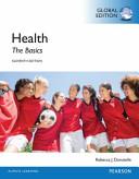 health the basics 11th edition
