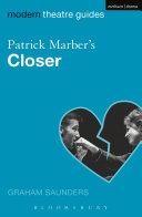 Patrick Marber's Closer ebook