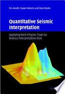 Quantitative Seismic Interpretation