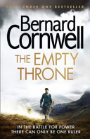The Warrior Chronicles 08  The Empty Throne