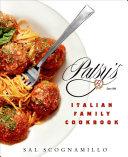 Patsy's Italian Family Cookbook