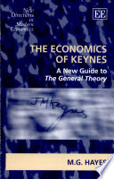 The Economics of Keynes