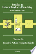 Bioactive Natural Products Part E  Book PDF