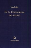 De la démonomanie des sorciers [Pdf/ePub] eBook