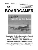 The Boardgamer Volume 7