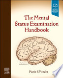 The Mental Status Examination Handbook E-Book
