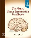 The Mental Status Examination Handbook E Book