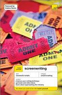 Teach Yourself Screenwriting, Third Edition