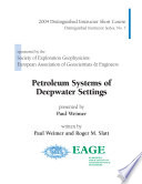 Petroleum Systems of Deepwater Settings