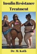 Insulin Resistance Treatment Book