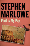 Peril Is My Pay Pdf/ePub eBook