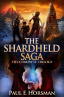 Pdf The Shardheld Saga