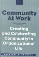 Community At Work