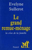 Pdf Le Grand remue-ménage Telecharger