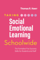 Taking Social Emotional Learning Schoolwide