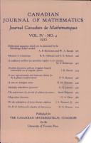 1952 - Vol. 4, No. 4
