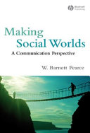 Making social worlds