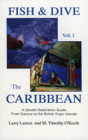 Fish   Dive the Caribbean V1