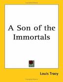 A Son of the Immortals Pdf/ePub eBook