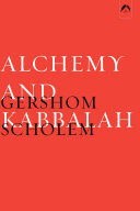Alchemy and Kabbalah ebook