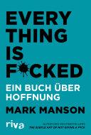 Everything is Fucked Pdf/ePub eBook