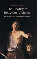 The Reality of Religious Violence
