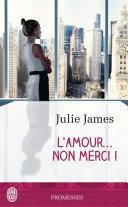 L'amour... non merci ! ebook