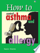 How to Control Asthma and Allergy Book