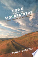 Down from the Mountaintop Book