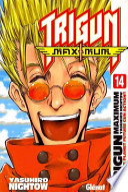 Trigun Maximum 14
