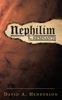 Pdf Nephilim the Remnants