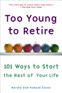 Too Young to Retire ebook