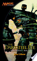 The Darksteel Eye