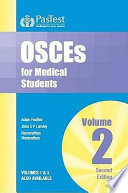 Cover of OSCEs for Medical Students