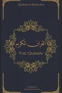 The Quran Book