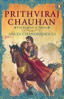 Prithviraj Chauhan ebook