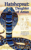 Pdf Hatshepsut: Daughter of Amun Telecharger