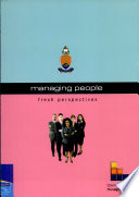 Fresh Perspectives  Managing People