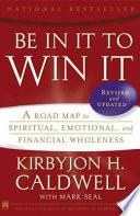 Be In It to Win It