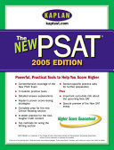 Kaplan New PSAT 2005