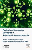 Quaternary Ammonium Salts in Organocatalysis Book