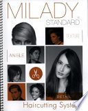 Milady Standard Haircutting System PDF