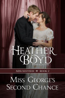 Miss George's Second Chance Book