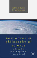 New Waves In Philosophy Of Science Book PDF