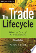 The Trade Lifecycle Book
