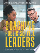 Coaching Public Service Leaders