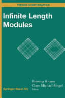 Infinite Length Modules